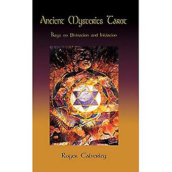 Ancient Mysteries Tarot Book