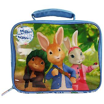 Trade Mark Collections Peter Rabbit Lunch bag