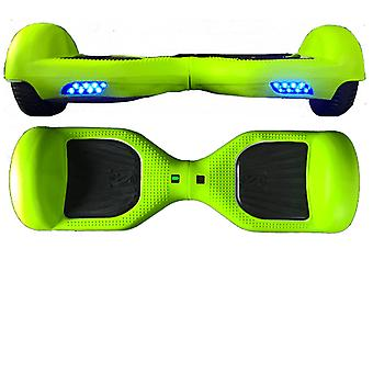 Green Silicone Protective Cover
