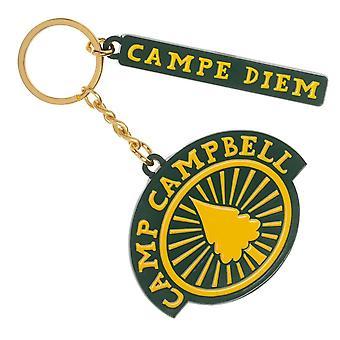 Nøgle kæde-Camp Camp-Camp Campbell multi-Charm New ke6zubcmp