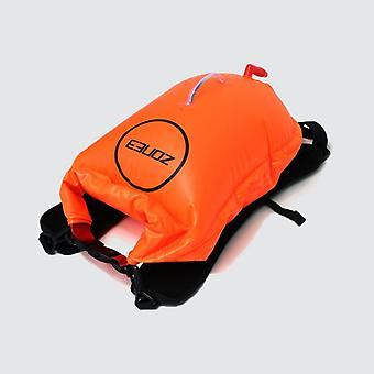 Mochila zone3 Swim Run ? Bolsa seca Boya 28 Ltr