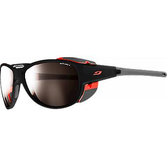 Julbo Explorer 2.0 Anthracite/Rouge Alti Arc