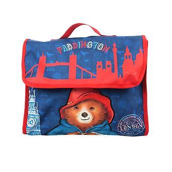 Children's Paddington Bear Book Bag