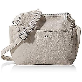 Fritzi aus Preussen Juma - Women Grey shoulder bags 7x21.5x21.5 cm (W x H L)