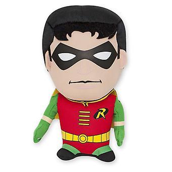 Batman rød og grøn Robin Plys dukke