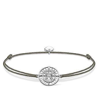 Thomas Sabo Silber Damen Seil Armbänder - LS078-401-5-L20v