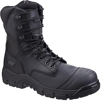 Magnum Mens Rigmaster Lightweight Durable Laced Safety Boots