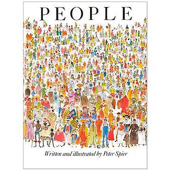 People (Zephyr Books)