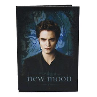 Die Twilight Saga New Moon Edward Schmuck Box Set
