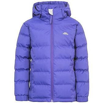 Trespass piger Marey polstret skole jakke