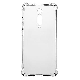 Xiaomi MI 9T TPU Shell-Transparant