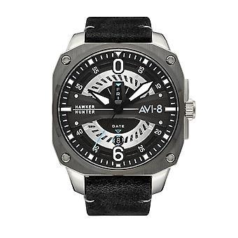 AVI-8 AV-4057-01 Hawker Hunter Wristwatch