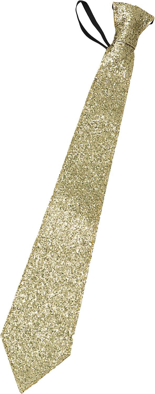 Glitterslips Guld | Slips i Glittrande Guld | Disco-slips