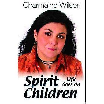 Spirit Children by Wilson & Charmaine