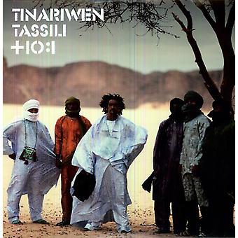 Tinariwen - Tassili (Vinyl) [Vinyl] USA import