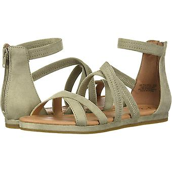 Aerosoles Women's Pin Drop Flat Sandal