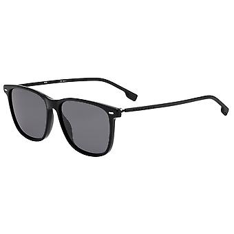 Hugo Boss 1009/S 807/IR Black/Grey Sunglasses