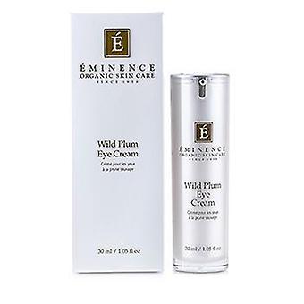 Eminence wilde pruim Eye Cream - 30ml / 1.05 oz