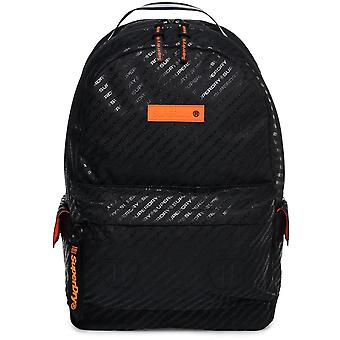 Superdry Hollow Montana Backpack Bag Reflective 94