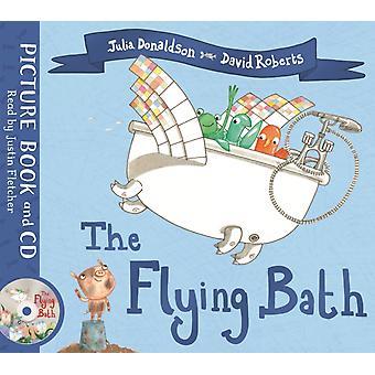 Flying Bath by Julia Donaldson