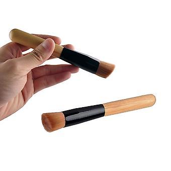 Professionele make-up borstel/Foundation borstel voor make-up