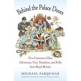 Michael Farquharin Palatsin ovien takana