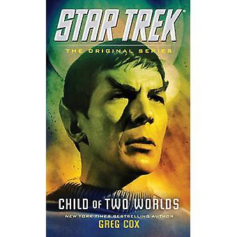 Child of Two Worlds-tekijä Cox & Greg