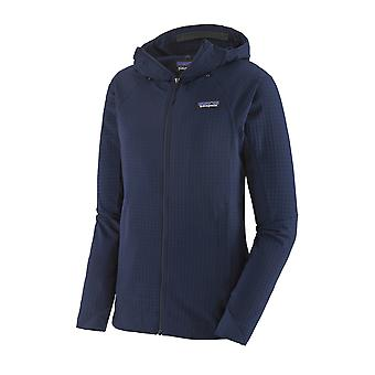Patagonia Women's Softshell Jacket R1 Techface Hoody