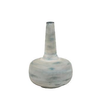 Light & Living Vase Deco 21x30cm Tengara Sea Wash