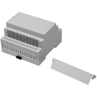 Axxatronic CNMB-5V-KIT-CON DIN rail casing 90 x 88 x 58 Polycarbonate (PC) 1 pc(s)