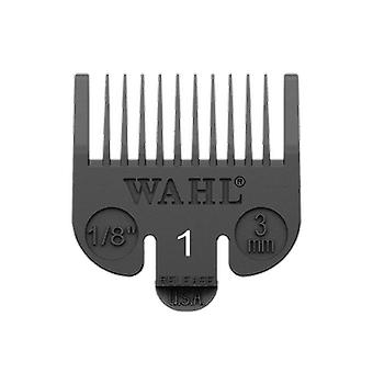 Wahl 3114 No.1 Attachment Comb 3mm Black