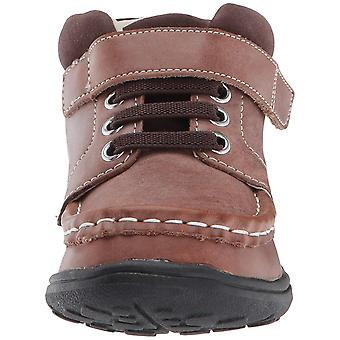 Polo Ralph Lauren Kids Boys Ranger HI II Fashion Boot Triple Olive Nubuck 1 Medium US Little Kid