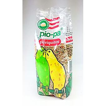 Pio-Pa Complete and Balanced Food for Parakeets (Birds , Bird Food)