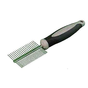 Arquivet Double Comb (Dogs , Grooming & Wellbeing , Brushes & Combs)