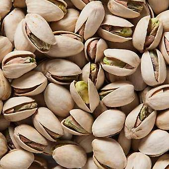 Organic Pistachios Roasted -salted -( 24.95lb Organic Pistachios Roasted Salted)