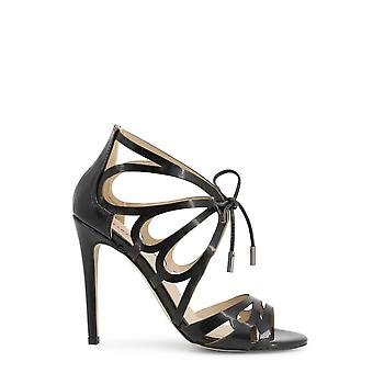 Arnaldo Toscani Original Women Spring/Summer Sandals - Black Color 34859