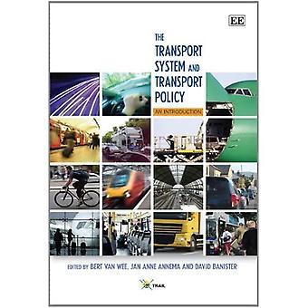 O sistema de transporte e política de transportes