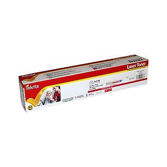 Cartouche Laser Toner Inkrite compatible avec Oki 3400/3530 Magenta