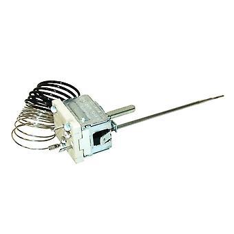 Electrolux termostat viktigste ovn