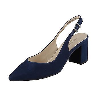Peter Kaiser Nexy Notte 67503104 sapatos universais de verão feminino
