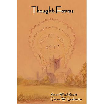 ThoughtForms by Besant & Annie Wood