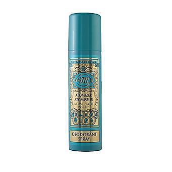 Spray Deodorantti 4711/75 ml
