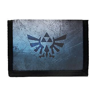 Legenda Portofelului Zelda