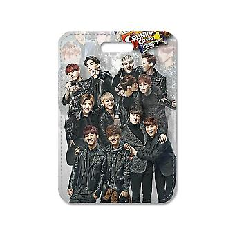 K-pop EXO OT12 Large Bag Pendant