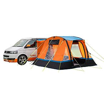 OLPRO CUBO Breeze Drive Away Campervan Told Orange Limited Edition Outdoors