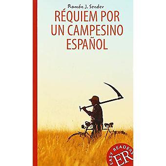 Requiem por un campesino espanol by Ramon J Sender - 9788723512321 Bo