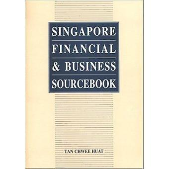 Singapore Financial and Business Sourcebook by Chwee Huat Tan - 97899