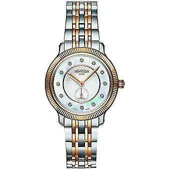 Roamer Women's Watch 624855_49_29_60