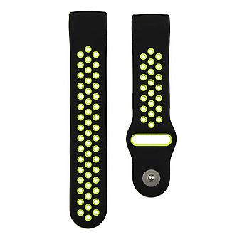Wristband compatible with Fitbit Charge 3