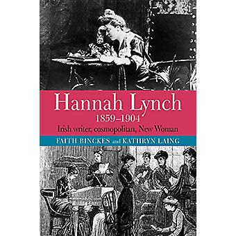 Hannah Lynch 1859-1904 - Irish writer - cosmopolitan - New Woman by Fa